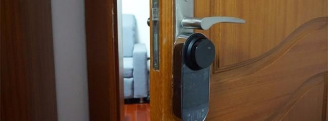 五分钟安装,让你家的十年老锁变身智能门锁 — 小门僮智能门锁评测