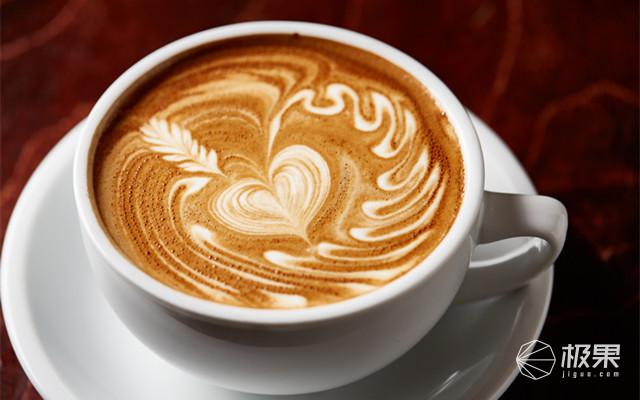 九阳(Joyoung)Onecup胶囊咖啡机