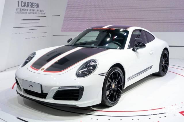 保时捷推出限量款911,高级定制元素令人疯狂