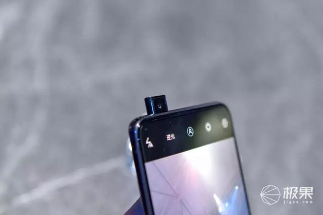 iPhoneX输了?最强全面屏vivoNEX体验:无刘海升降摄像头!