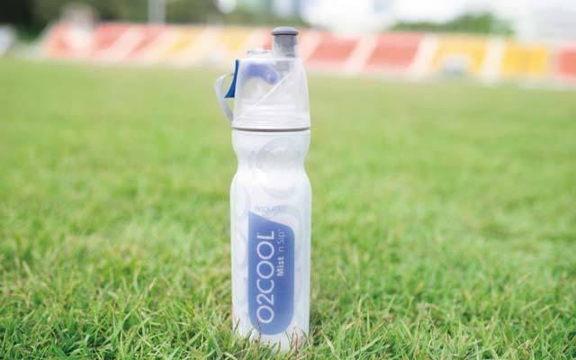 O2COOL 运动喷雾水壶