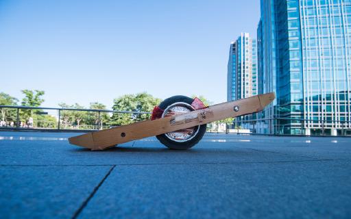 Let's go,Let's surfwheel,追逐浪尖的快感