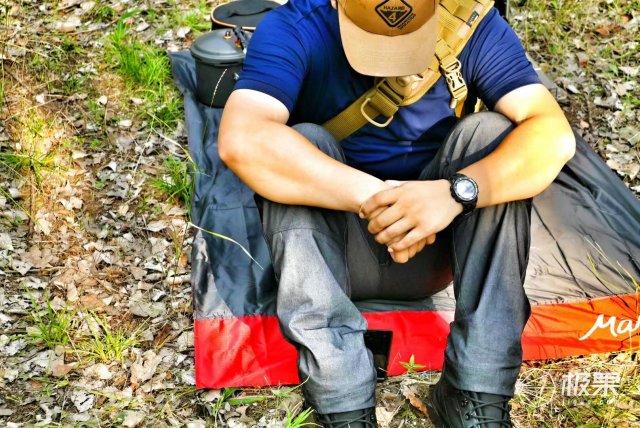 Matador迷你版口袋野餐垫