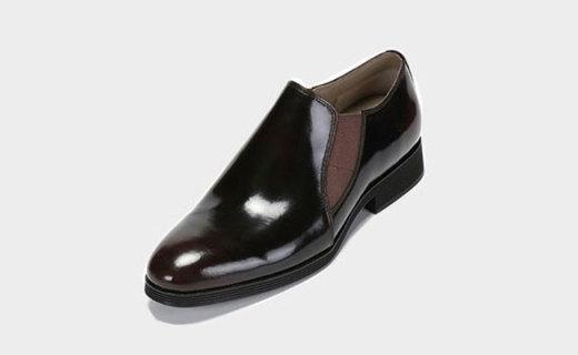 Clarks男子正装鞋:优质头层牛皮,专利鞋垫透气防臭