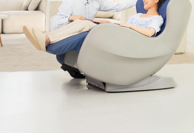 一维一维AI智能按摩椅