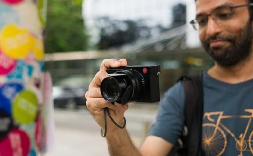 徕卡D-Lux相机:F1.7大光圈夜摄利器,11张/秒高速连拍