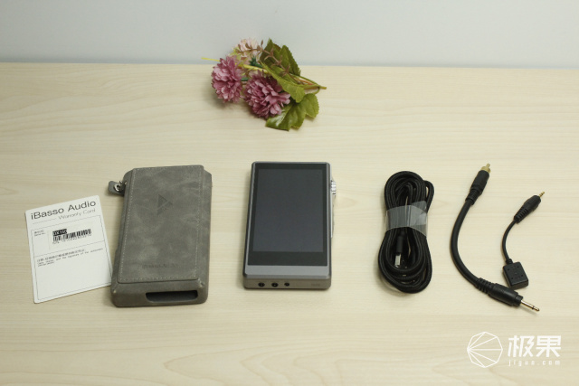 声音通透三频均衡,可更换耳放卡,BassoDX150HIFI播放器