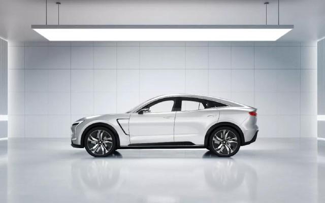 百公里加速接近3秒,這輛SF車或將重新定義電動SUV