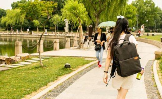 出外旅行一个背包全搞定,宜丽客相机背包体验