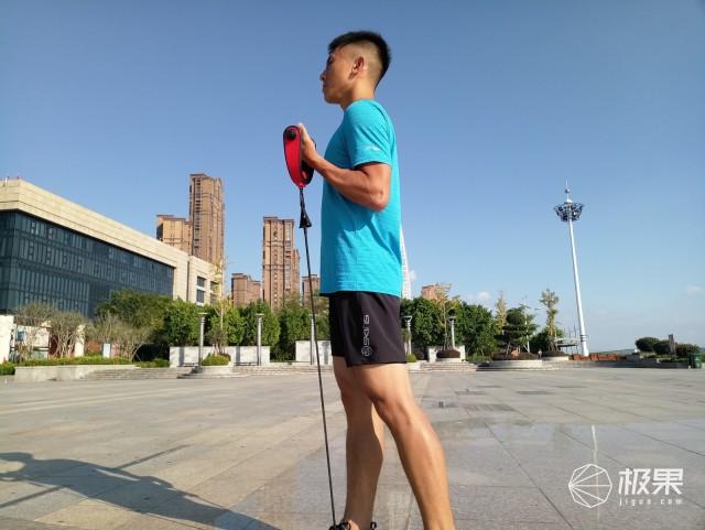 Moveit智能健身器