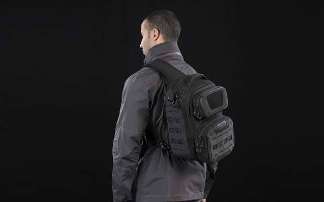 Maxpedition EDP弓箭手单肩战术背包