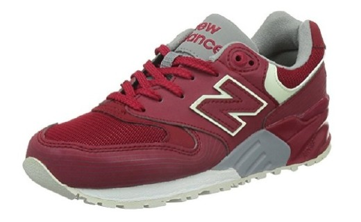 新百伦休闲跑步鞋:ABZORB缓震技术,经典款式时尚简约