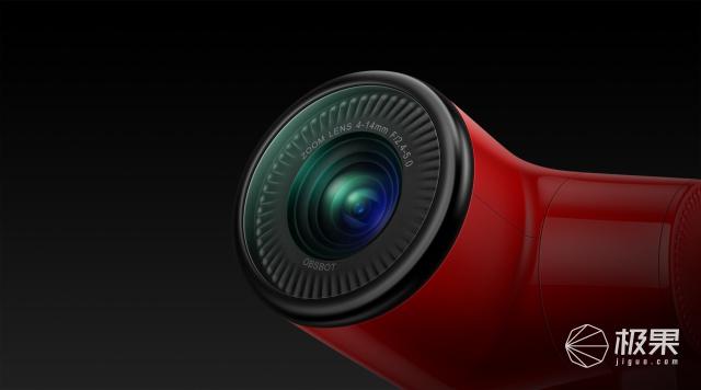 ObsbotObsbotTail寻影相机ObsbotTail寻影相机