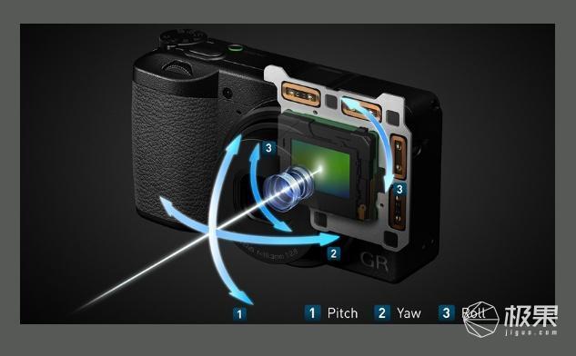 理光(Ricoh)GR3新品预售理光(RICOH)gr3照相机数码相机APS-C画幅GRIII大底便携卡片机官方标配