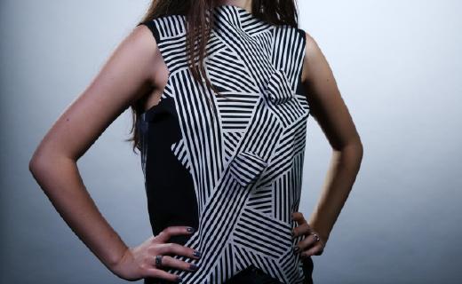 未来衣服长啥样?这些微型机器人服装助手告诉你!