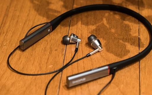 全能水桶型选手:1MORE三单元圈铁蓝牙耳机试用报告
