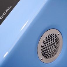 看见时尚 听见辉煌——Focal Kanta N1书架式音箱
