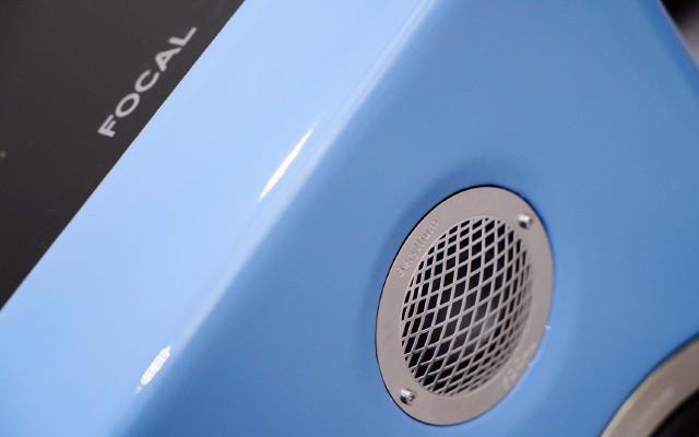 看見時尚 聽見輝煌——Focal Kanta N1書架式音箱