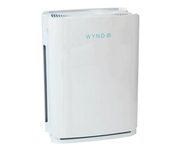 WyndWyndHalo+HomePurifier
