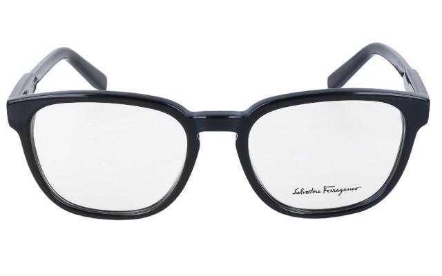 菲拉格慕(SalvatoreFerragamo)男士眼镜架