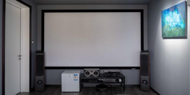打造家庭影院,从遮光埋线到调试,一文让你读懂影音室的搭建
