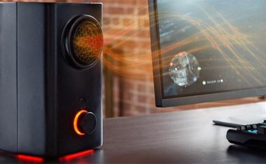 4D体验!Vortx模拟器让你更身临其境的玩游戏