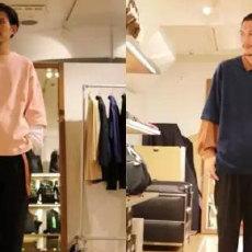 脱了裤衩短袖吧!这些便宜又时髦的流行款让你帅炸一秋