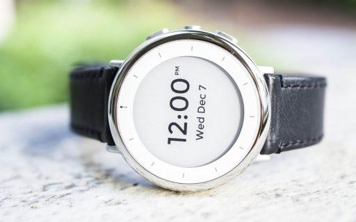 Google參戰!ECG手表已通過醫療認證,又一防猝死神器問世?
