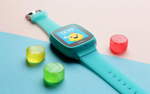 360儿童手表SE 2 Plus