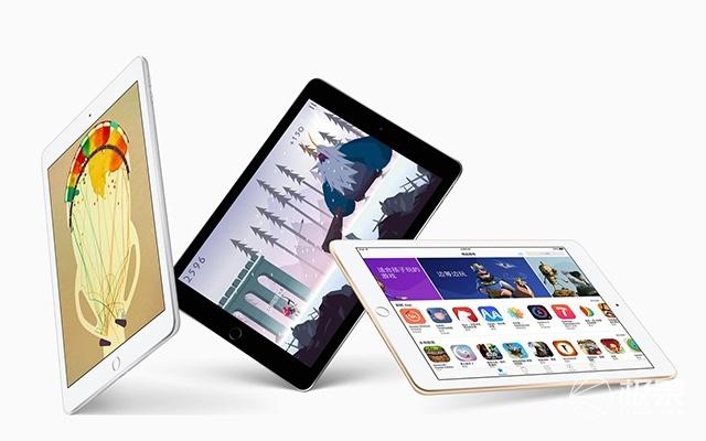 苹果(Apple)iPad(2017)平板电脑