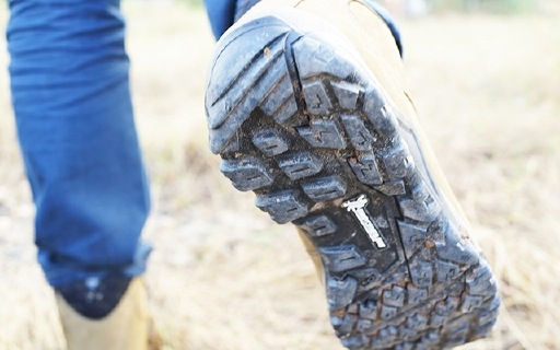 脚踏米其林,徒步去越野 - Hi-Tec OX中长距徒步鞋体验
