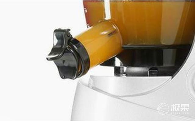 恩优希(NUC)NF-620榨汁机