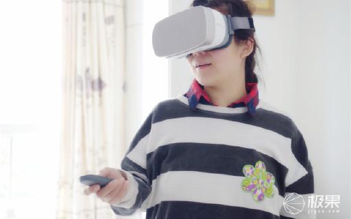 由逼真到身临其境,这VR带你穿越现实与虚拟 — Pico Goblin小怪兽VR眼镜评测