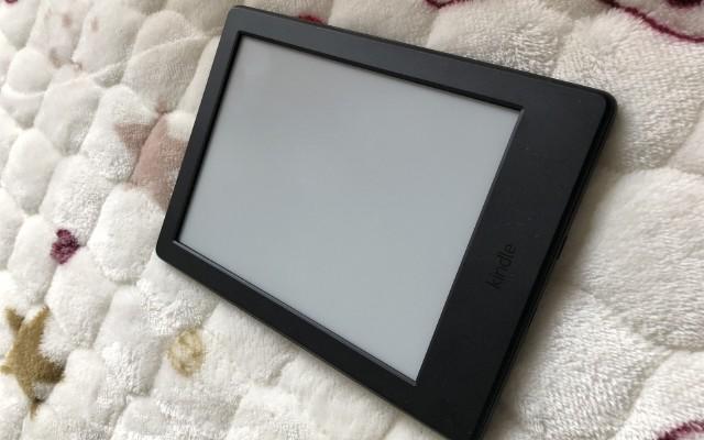 掌上书库—— Kindle X 咪咕阅读器初体验