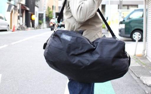 神秘牧场Cube Master背包:耐撕面料还防水,时尚肩带能手提