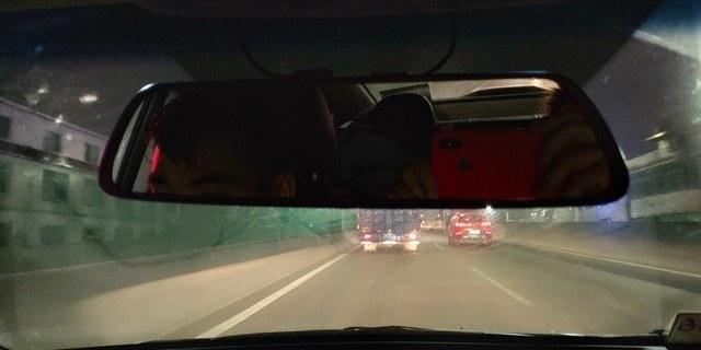 行车安全无死角,360行车记录仪M301Plus体验