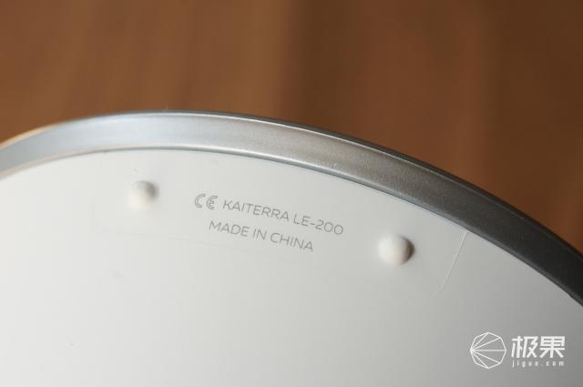 镭豆2代空气质量检测仪