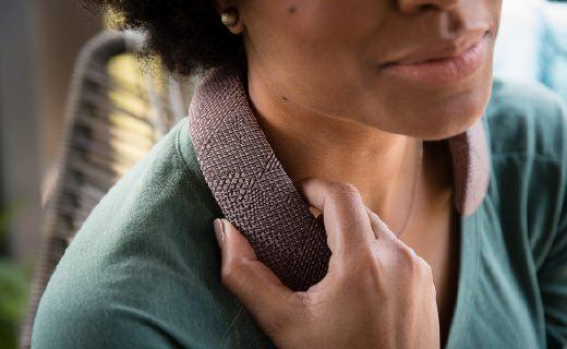 Bose肩戴式蓝牙音箱,随时享受环绕立体声