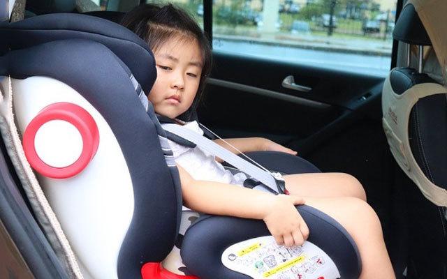 安全舒适又环保,猫头鹰卢娜儿童座椅评测