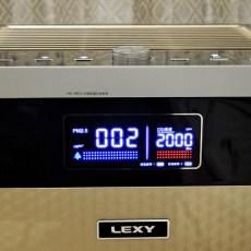 莱克 K9净化器:实测数据告诉你凭啥值一万多
