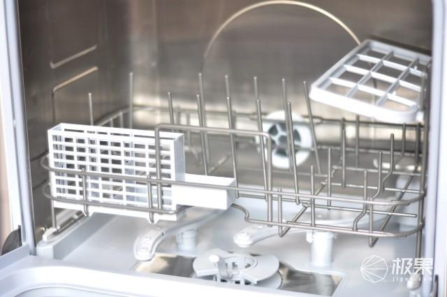 小月亮台式洗碗机