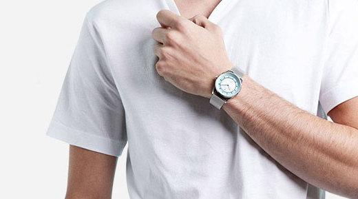 Triwa万花筒系列手表:麦粒纹表盘精致细腻,兼顾典雅与时尚