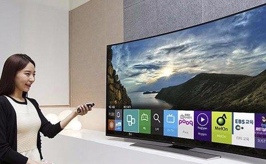 中国移动联手BOE,推多款大尺寸4K超高清电视