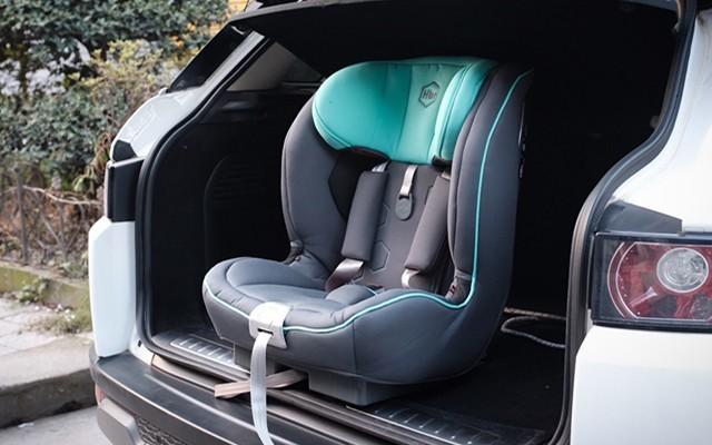 HBR-x5e儿童安全座椅,孩子的守护神