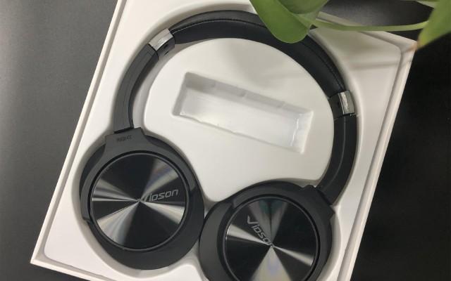 告別纏繞與嘈雜--維迪聲vidson V850藍牙降噪體驗