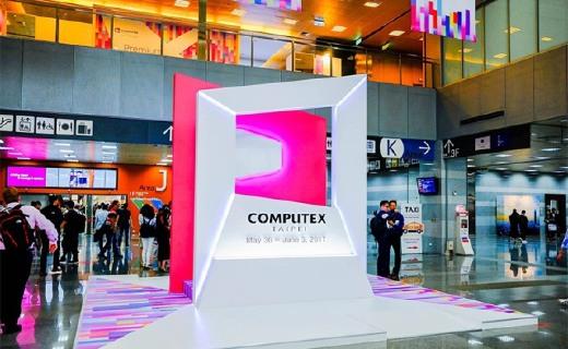台北国际电脑展最佳设计奖,这些才是真的值得买