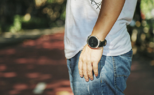 本土化、语音交互成亮点:Ticwatch 2 智能手表体验