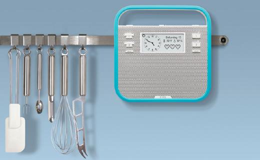 语音控制的智能音箱,指挥你家所有智能家电!