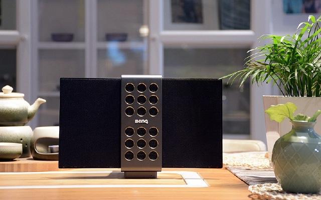 一个顶仨!这会变形的音箱让你轻享高保真音质