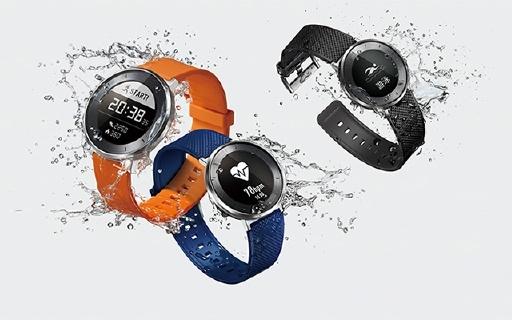 荣耀首款智能手表S1,主打运动,50米防水